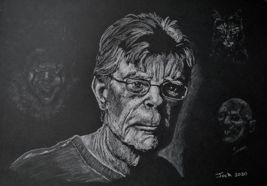 Stephen King par jockyp